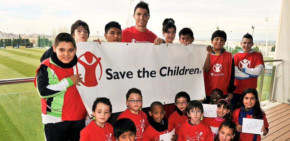 CR Save The Children