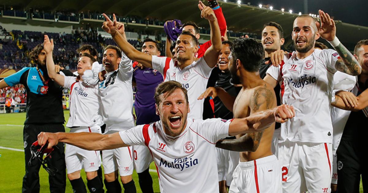 Fiorentina Vs Sevilla