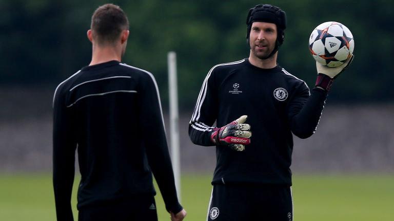 Petr Cech_Chelsea