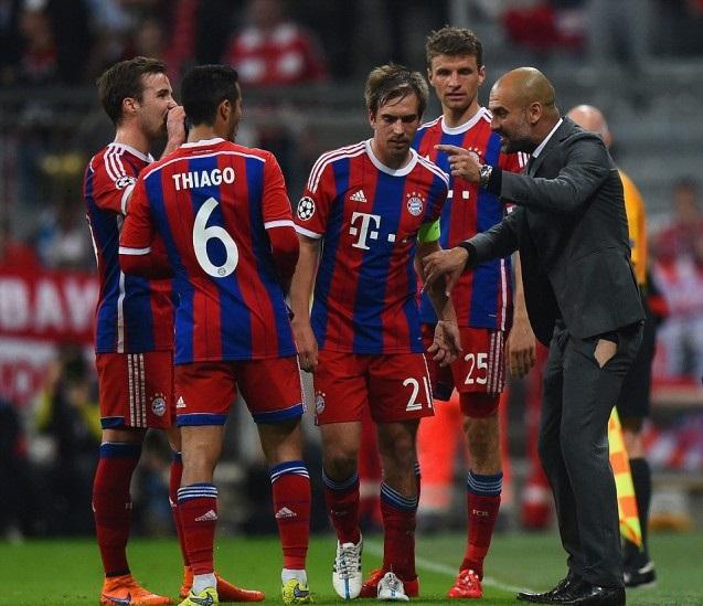 Bayern-Munchen-vs-Porto