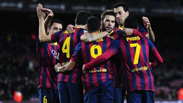 Barcelona-vs-Real Sociedad