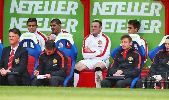 Wayne Rooney_MU